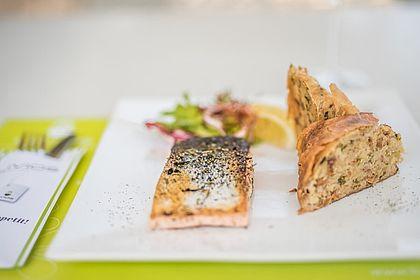 Livios Café, Bar und Restaurant - auch der Gusto auf süße Speisen wird bei Frühstück, Mittagessen oder einer Mahlzeit zwischendurch gestillt.