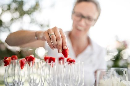 Livios Café, Bar und Restaurant - Exzellente Location für Ihre Veranstaltung